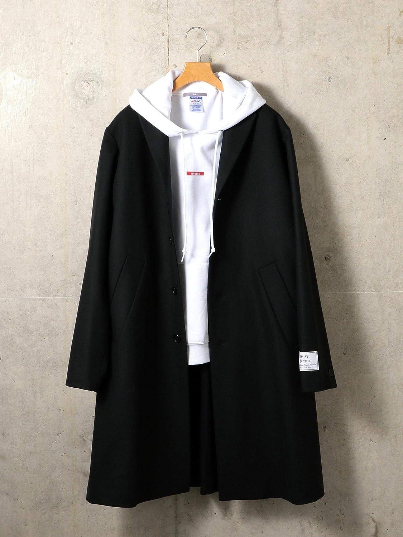 (シップス) SHIPS (4052) SU:MTR MLT OVER CHESTER 114460021 B07JHLDVB8 日本 XL-(日本サイズXL相当)|Olive2 Olive2 日本 XL-(日本サイズXL相当)