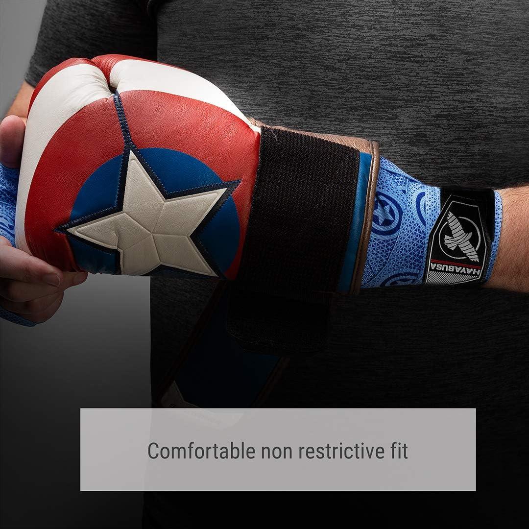 Hayabusa Marvel Hero Elite Vendas para Manos