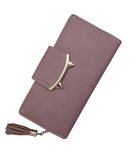 e9ff9167c923 財布 レディース 二つ折り かわいい 猫耳 動物柄 長財布 ラウンドファスナー ウォレット人気 札入れ