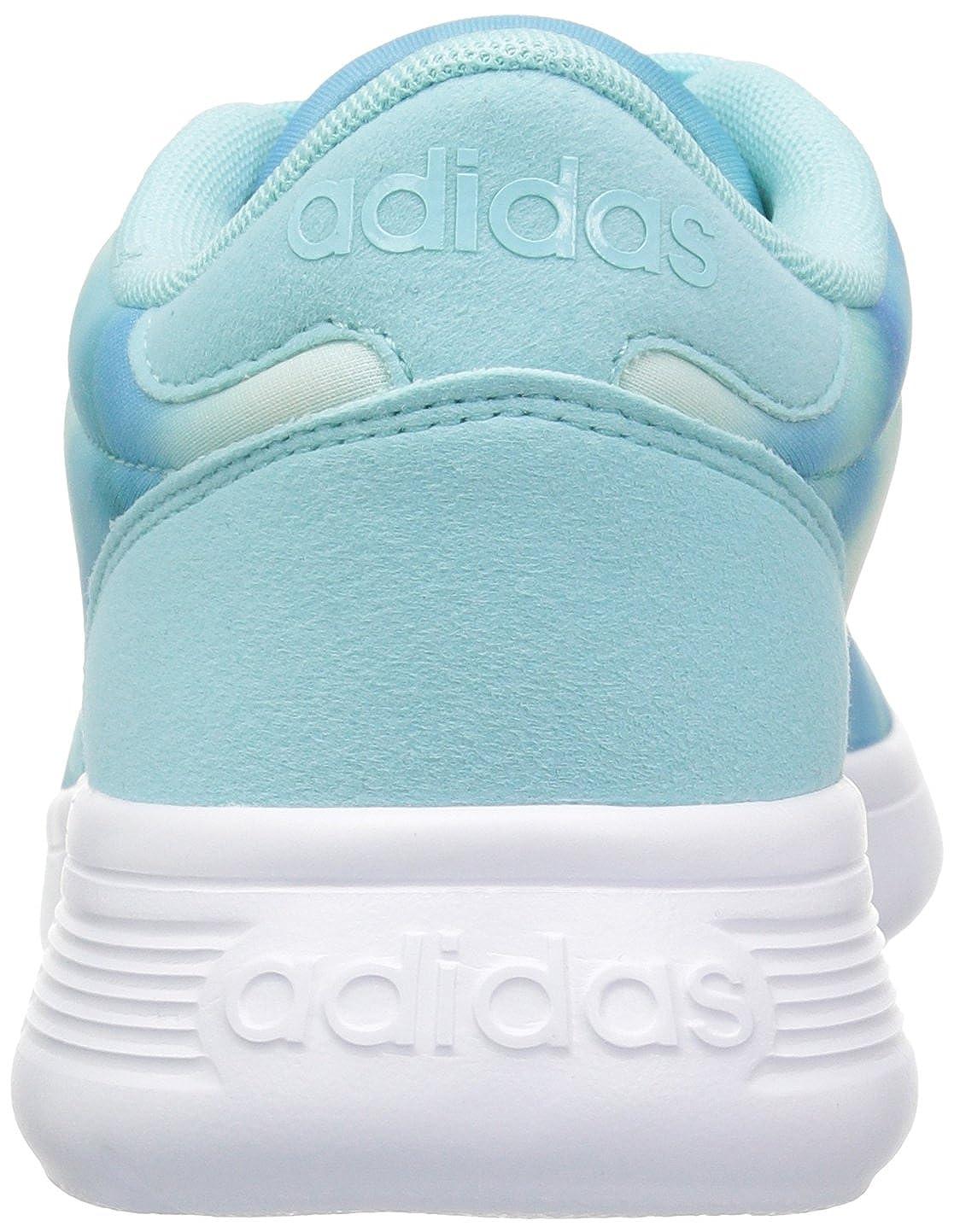 adidas Womens Lite Racer w Running Shoe adidas NEO LITE RACER W-W ... c968aeb9a