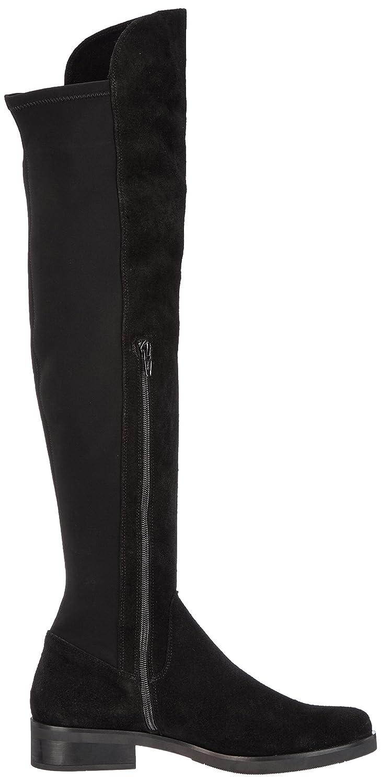 Womens 2071 Serraje Licra Boots, Black (Negro 01), 8 UK Buffalo