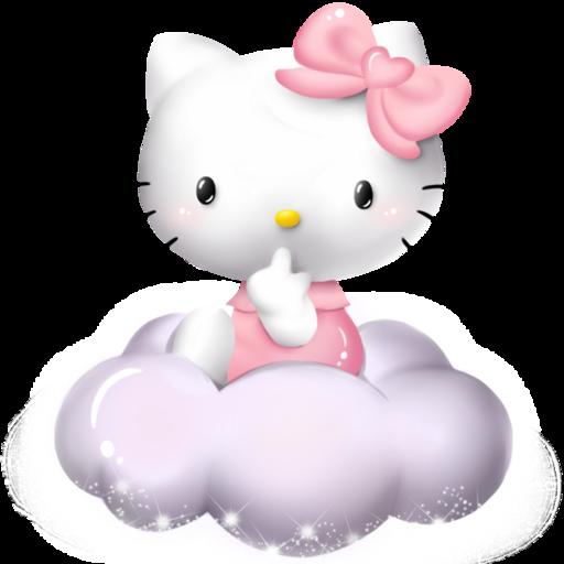 - Hello Kitty HD Wallpaper