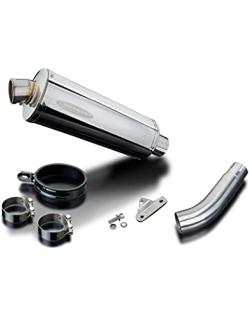 0dabeedfa51 SPRINT ST 955i 98-05 350mm STAINLESS ROAD LEGAL SILENCER KIT EXHAUST