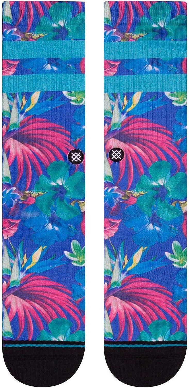 Calcetines para hombre Stance Classic PAU Blue