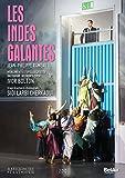 Rameau: Les Indes Galantes (München, 2016) [2 DVDs]