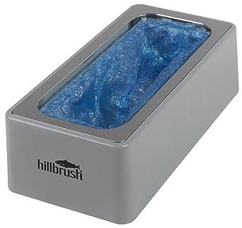 Hillbrush AD1 - Dispensador automático para zapatos