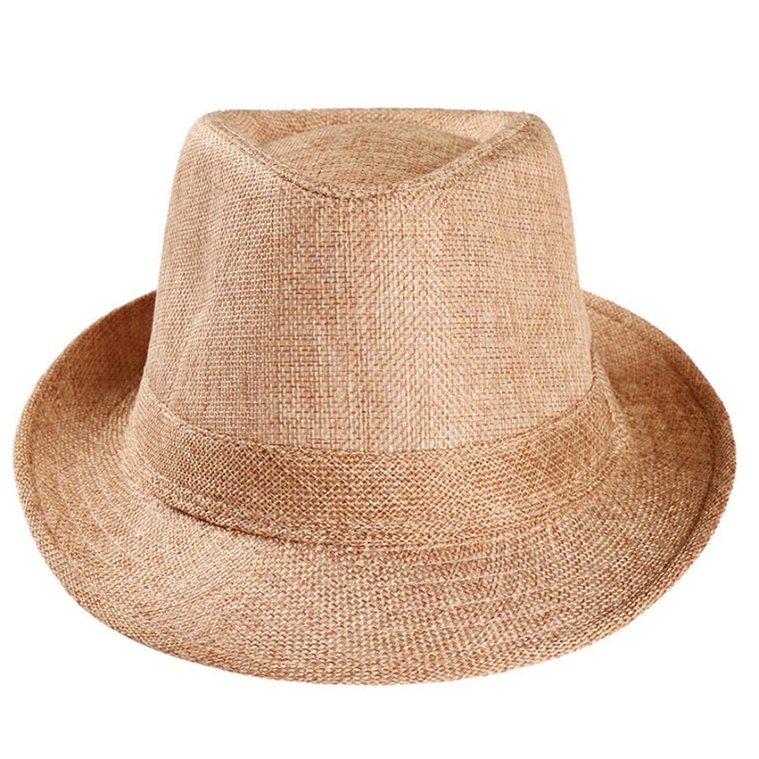 Amazon.com  Caopixx Jazz Hats 83289978757f