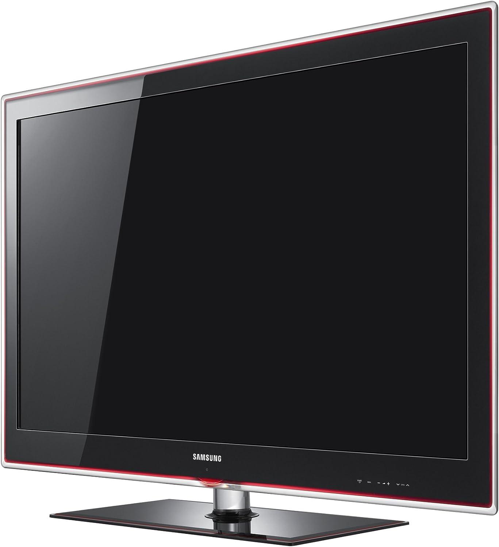Samsung UE 32 B 7000 wwxxc 81,3 cm (32 pulgadas) 16: 9 Full HD – Televisor LCD con retroiluminación LED con Sintonizador DVB-T/DVB-C Digital integrado rubinschwarz: Amazon.es: Electrónica