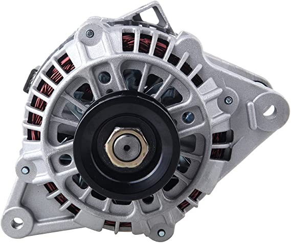New Alternator Fits 2003-2009 Hyundia Accent Tucson Kia Sportage 11011