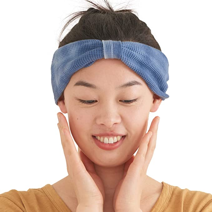 CHARM Casualbox | Algodón Yoga Cinta Para El Pelo Hairband ...