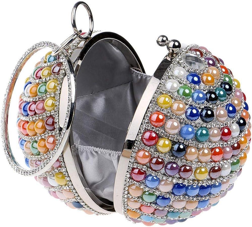 ladies clutch bag Womens Dinner Bag Fashion Diamond Ball Bag Tote Women Evening Clutch Bag Party Prom Wedding Purse,