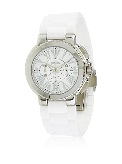 Folli Follie Reloj con movimiento Miyota Woman Wlc-Watchalicious 38 mm