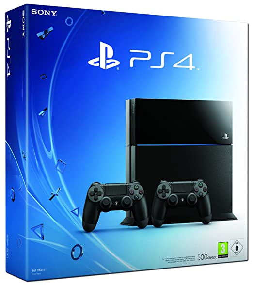 24 opinioni per PlayStation 4: Console 500GB B Chassis + DualShock [Bundle Limited]