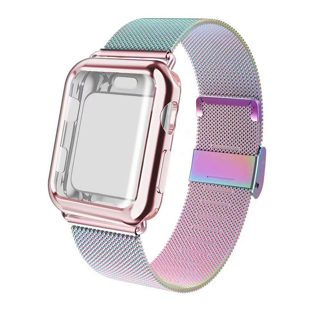 Malla para Apple Watch (38/40mm) ADWLOF [7SJSW9FN]