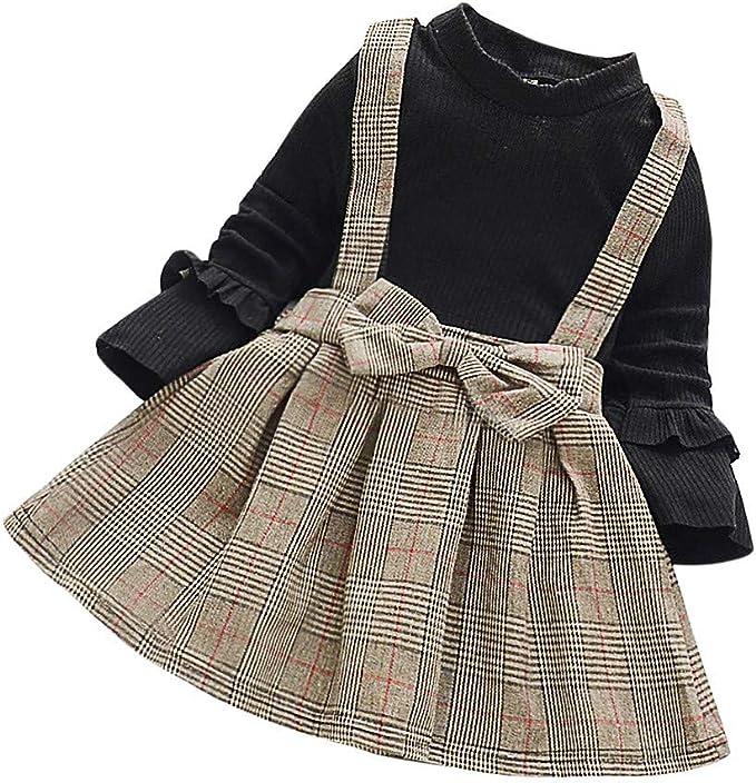 Amazon.com: Conjunto de ropa de 3 a 24 meses para recién ...