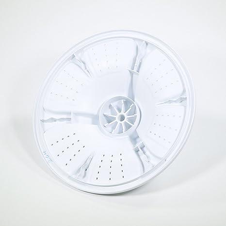 Amazon.com: Whirlpool Corp wpw10553968 Lavadora washplate ...