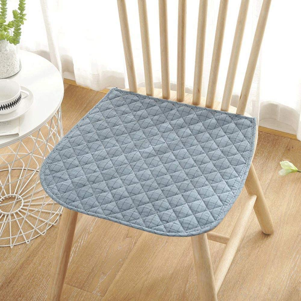 Amazon.com: LIRUI 8set Seat Cushion,Non Slip Kitchen Chair