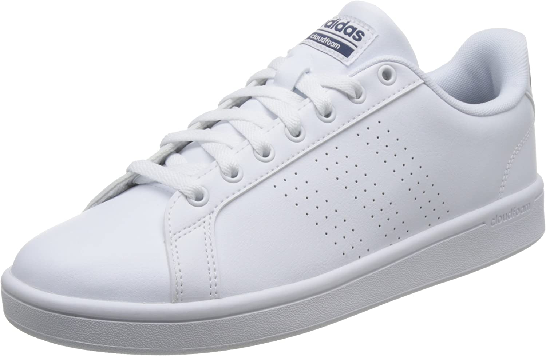 Cf Advantage Cl Low-Top Sneakers