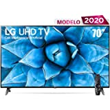 """TV LG 70"""" 4K Smart TV LED 70UN7370PUC"""
