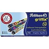 Pelikan–Pelikan Griffix Tintenpatronen, in faltschachtel