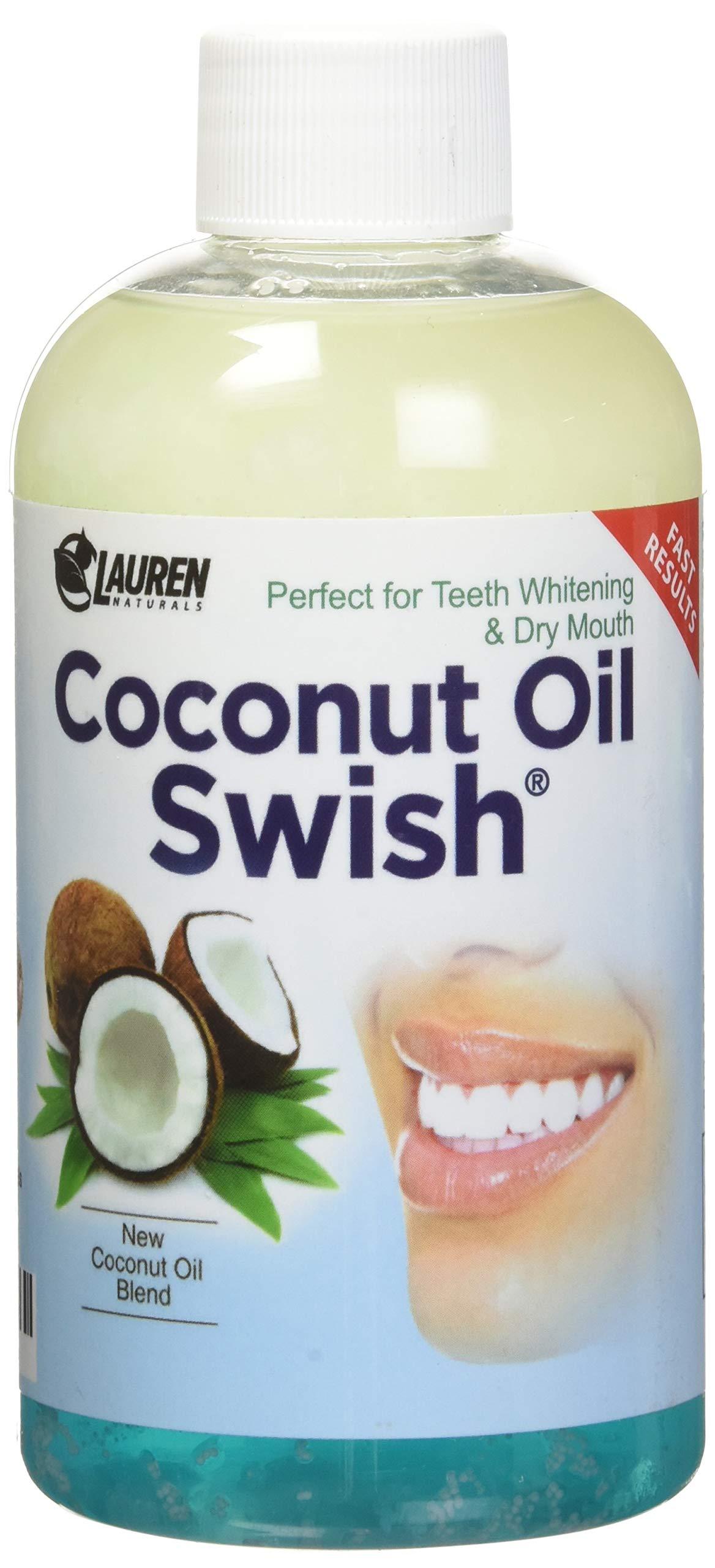 aviva pure cocopull organic coconut oil pulling natural teeth whitening 14. Black Bedroom Furniture Sets. Home Design Ideas