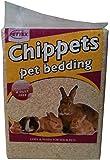 Pettex Chippets Woodshavings (Pack of 4)