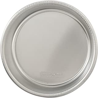 product image for Nordic Ware Naturals Aluminum Bakeware Cheesecake Pan, Silver