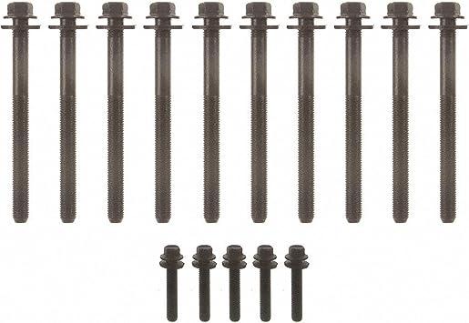 Cylinder Head Bolt Set x18 for CHRYSLER VOYAGER 2.8 CRD ENR RG//RS Diesel FAI
