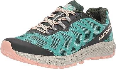 Merrell J066376 Zapatillas de correr para mujer: Amazon.es ...