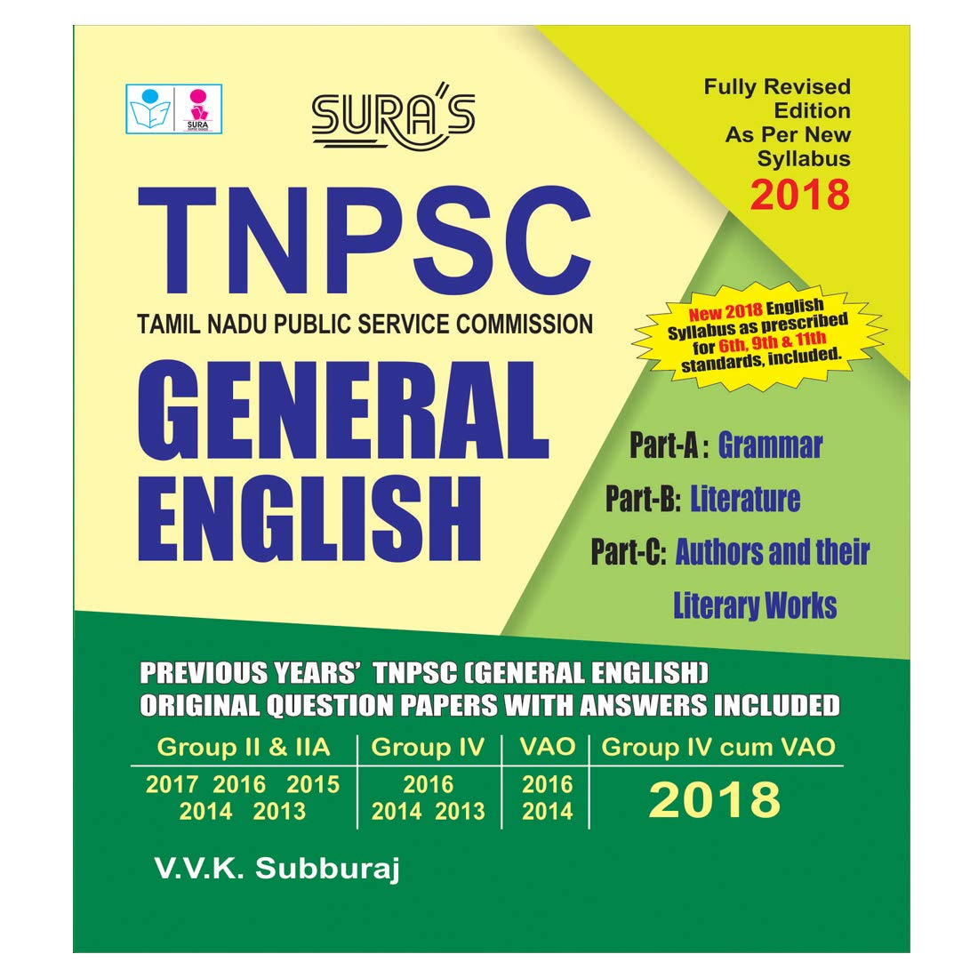 Sura Tnpsc Books Pdf