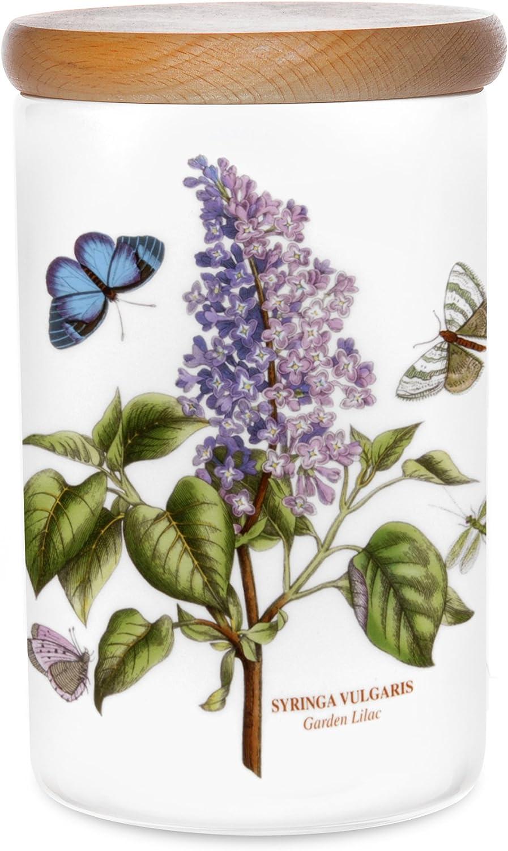 Portmeirion Botanic Garden Airtight Canister, Medium