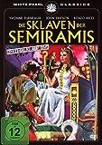 Die Sklaven der Semiramis - Uncut Kinofassung - HD remastered