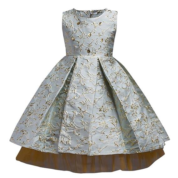 blumenmädchen kleid damen