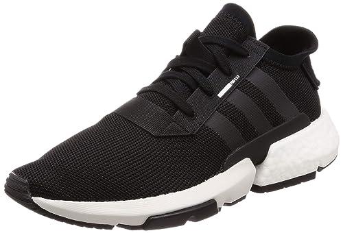 ADIDAS ORIGINALS Pod S3.1 Sneakers voor Heren Zwart