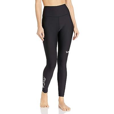 RVCA Women's Sport Legging: Clothing