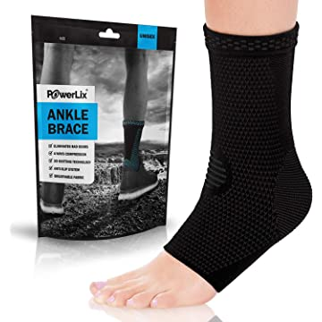 PowerLix Ankle Sleeve
