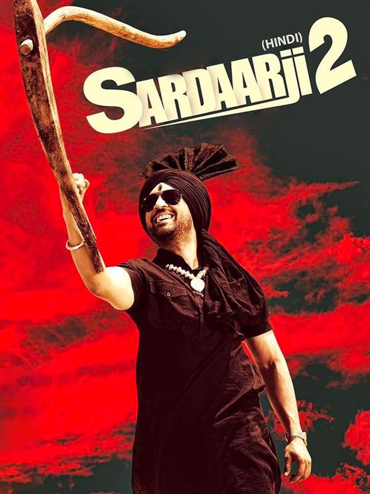 Sardaar Ji 2 (Hindi)