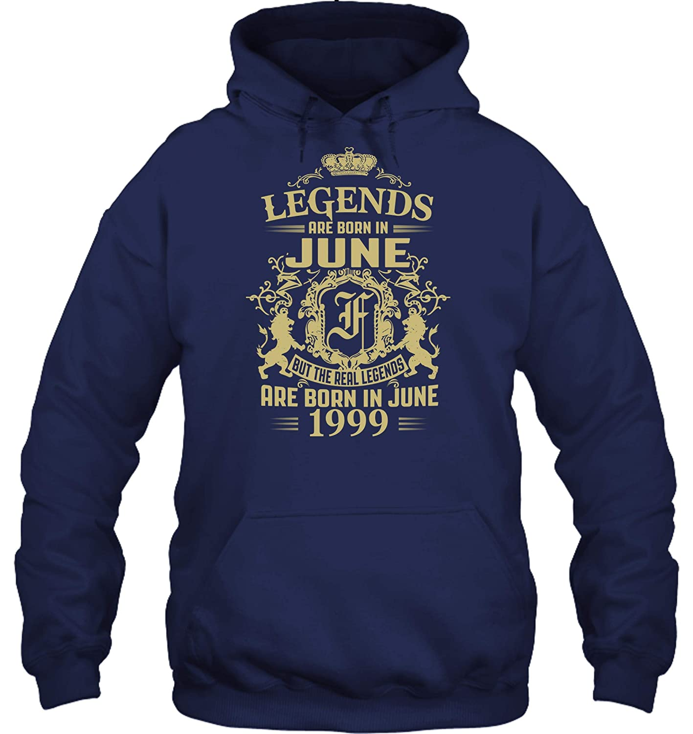 0421 Kings Legends are Born in June 1999