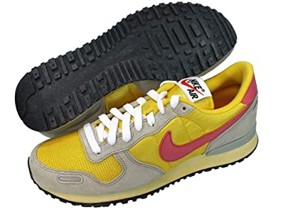 the latest 901c5 8274a Nike Air Vortex Vintage 429773 Gelb 760 Pink Retro, Größe:46;Farbe ...