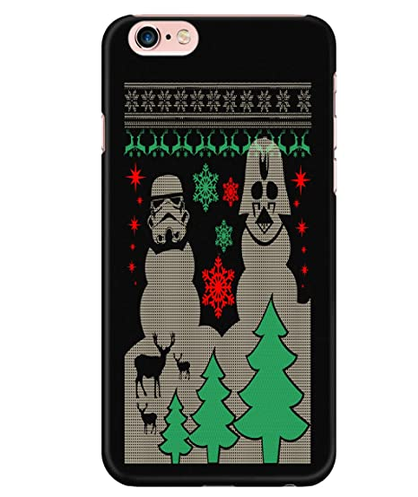 Amazoncom Iphone 6 Plus6s Plus Case Darth Vader Star