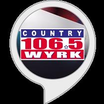 Country 106.5 WYRK