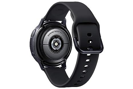 Samsung Galaxy Watch Active2 - Smartwatch, Bluetooth, Negro, 44 mm