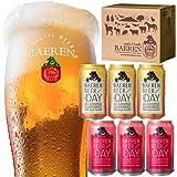 ベアレン醸造所 缶ビール ザ・デイ2種6本 トライアルセット