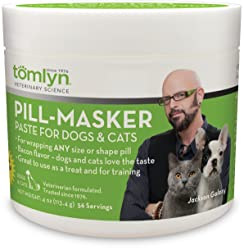 Tomlyn Pill-Masker Paste for Dogs