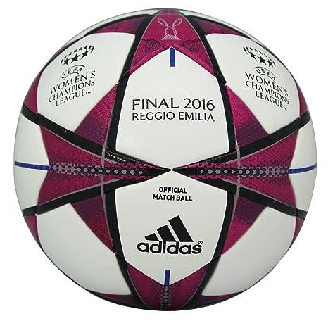 adidas Performance Finmilano OAP W Blanco Unisex de balón de ...