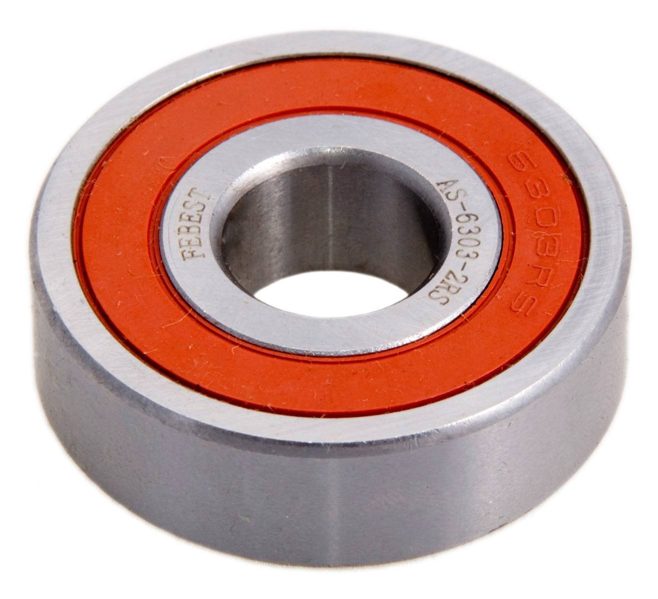 231200M00A - Ball Bearing (17X47X14) For Nissan - Febest