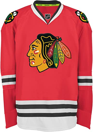 reebok authentic nhl jersey
