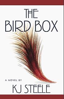 Amazon Com Bird Box A Novel Ebook Josh Malerman Kindle Store