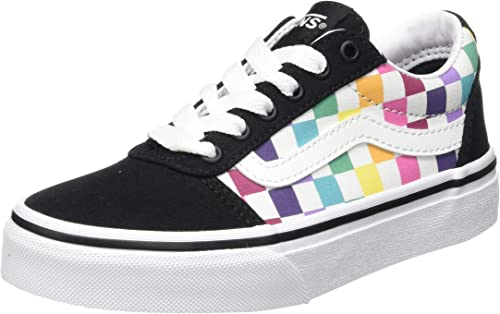 chaussures fille basket vans