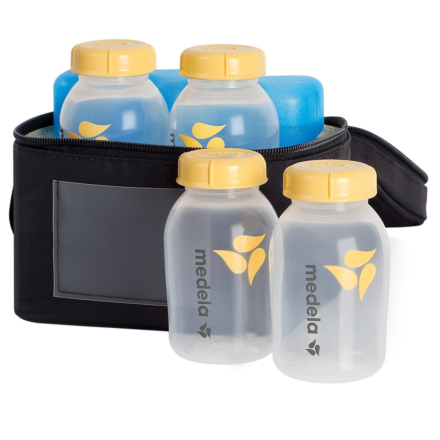 Medela Breastmilk Cooler Set by Medela   B01D7PQW8I